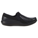 Alegria Women's Duette Woven - Black - Profile