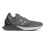 New Balance Men's Fuel Cell Echo - Castlerock / Magnet - Profile Pic