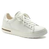 Birkenstock Bend Sneaker - White (Narrow Width) - Angle