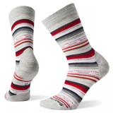 Smartwool Women's Margarita Socks - Ash - Dual