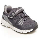 Stride Rite Kid's Made2play® Journey Sneaker - Grey - BB009103 - Profile