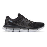 New Balance Women's Rubix - Black / White - WRUBXBK - Profile