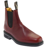 Blundstone Classic 550 Chelsea Boot - Redwood - M1440 - Angle