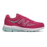 New Balance Grade School 888v2 Sneaker - Pink - Profile