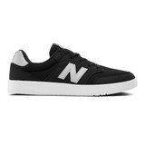 New Balance Men's All Coast 425 - Black / Gray - Profile