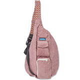 Kavu Rope Bag - Rum Raisin - Front