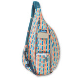 Kavu Ropeable Bag - Road Runner - Front
