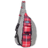 Kavu Rope Mix - Houndstooth - Front