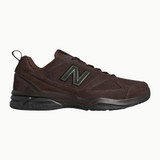 New Balance 623v3 Men's Suede Cross Trainer - Brown - Profile