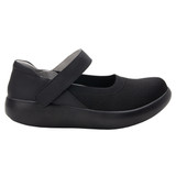 Alegria Women's Olivia Mary Jane - Black - ALG-OLI-101 - Profile