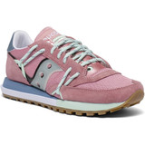 Saucony Jazz DST - Rose / Blue - S70528-8 - Angle