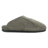 Naot Men's Laze Slipper - Grey - 20011-250 - Profile