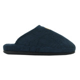 Naot Men's Laze Slipper - Dark Navy - 20011-302 - Profile