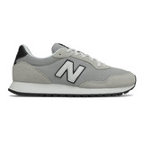 New Balance Men's 527 - Moonbeam with Team Teal - ML527SMC - Profile