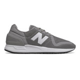 New Balance Men's 247S - Marblehead with Munsell White - MS247SA3 - Profile