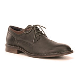Josef Seibel Men's Earl 05 - Graphite - 25405-720761 - Angle
