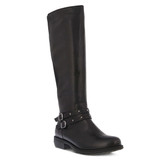 Spring Step Women's Galya Boot - Black - GAYLA-B - Angle