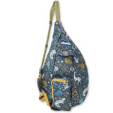 Kavu Mini Rope Sling - Fairy Trail - Front