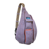 Kavu Rope Tweed Bag - Vintage Violet