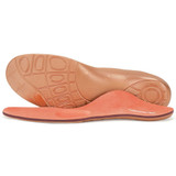 Aetrex Women's L2325W Premium Memory Foam Posted with Metatarsal Support Orthotic - L2325W -