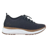 OTBT Women's Courier - Charcoal - COURIER/CHARCAOL - Profile