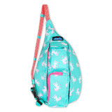 Kavu Mini Rope Sling - Unicorn - Front