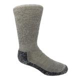 Smartwool Mountaineering Extra Heavy Crew Socks - Taupe - SW0SW133-236 - Profile
