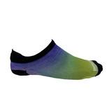 Smartwool Men's PhD® Run Light Micro Socks - Sweet Green - SW001231924 -Profile