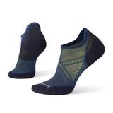 Smartwool Men's PhD® Run Light Elite Micro Socks - Alpine Blue - SW0SW167B25 - Main
