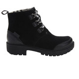 Alegria Women's Cheri Lace Boot - Black - ALG-CHR-7857 - Profile