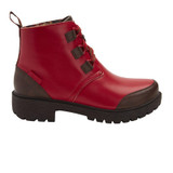 Alegria Women's Cheri Lace Boot - Ketchup - ALG-CHR-7940 - Profile