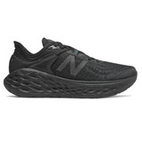 New Balance Women's Fresh Foam More v2 - Black - WMORTB2 - Profile