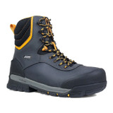 "Bogs Men's Bedrock 8"" Comp Toe Insulated Boot - Black Multi - 72301CT/BLK - Main 1"