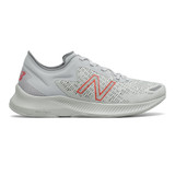 New Balance Women's Dynasoft Pesu - Light Aluminum - Profile