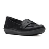 Clarks Women's Ayla Form Shoes - Black - 26137767 - Main
