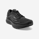 Brooks Men's Glycerin 19 - Black / Ebony - Angle