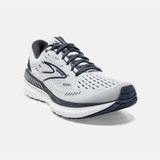 Brooks Women's Glycerin GTS 19 - Grey / Ombre / White - Angle