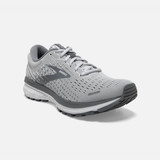 Brooks Women's Ghost 13 - Alloy / Oyster / White - 120338-051 - Main