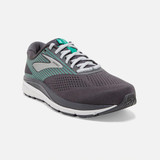 Brooks Women's Addiction 14 - Blackened Pearl / Arcadia - 120306-061 - Main