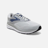 Brooks Women's Addiction 14 - Oyster / Alloy / Marlin - 120306-077 - Main