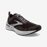Brooks Men's Bedlam 3 - Black / Blackened Pearl / White - 110343-012 - Main