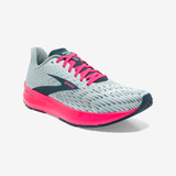 Brooks Women's Hyperion Tempo - Ice Flow / Navy / Pink -120328-110 - Main