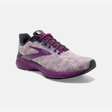 Brooks Women's Launch 8 - Iris / Ombre / Violet - 120345-594 -  Main