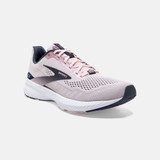 Brooks Women's Launch 8 - Primrose / Ombre / Metallic - 120345-653 - Main