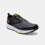 Brooks Men's Divide 2 - Black / Ebony / Nightlife