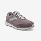 Brooks Women's Addiction Walker Suede - Shark / Alloy / Oyster - 120308-094 - Main