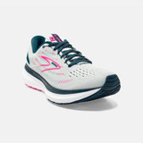 Brooks Women's Glycerin 19 - Ice Flow/Navy/Pink - 120343-110 - Main