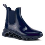 Spring Step Women's Yasmine Boot - Navy - YASMINE-N - Angle