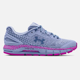 Under Armour Women's HOVR Guardian 2 Running - Washed Blue / Meteor Pink - 3022598-403 - Profile