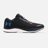 Under Armour Men's Charged Bandit 6 Running - Black / Blue - 3023019-006 - Profile